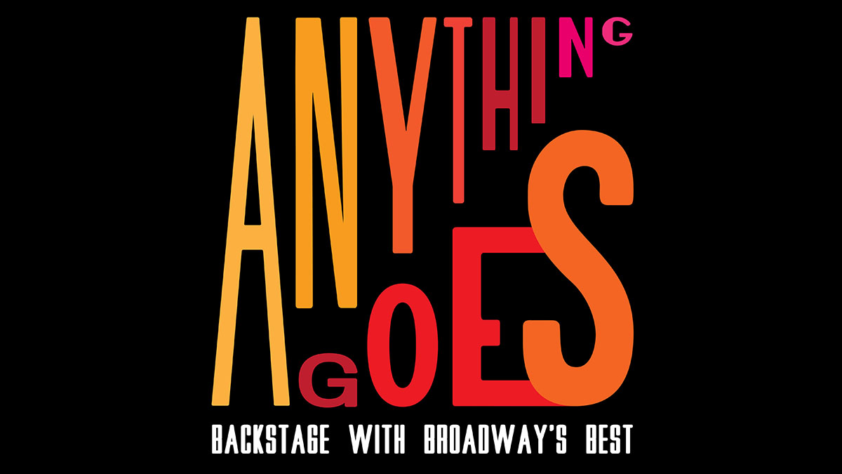 "News Item: Celebrate the colorful history of musical theatre with ""Anything Goes"""