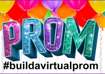 BroadwayWorld.com: THE PROM Cast and Broadway Podcast Network Partner Up for Virtual Prom