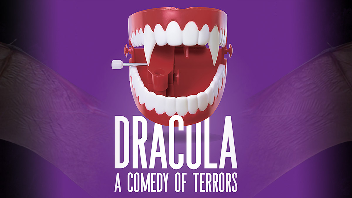 Dracula, A Comedy of Terrors