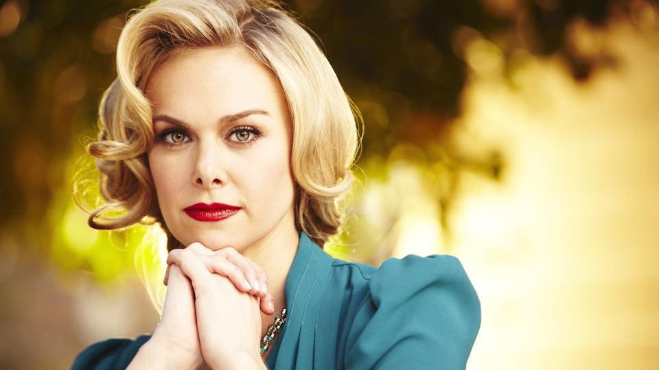 Forbes.com Laura Bell Bundy Celebrates Women In The Most Creative Way