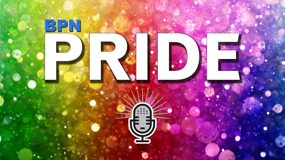 Broadway Podcast Network Celebrates PRIDE