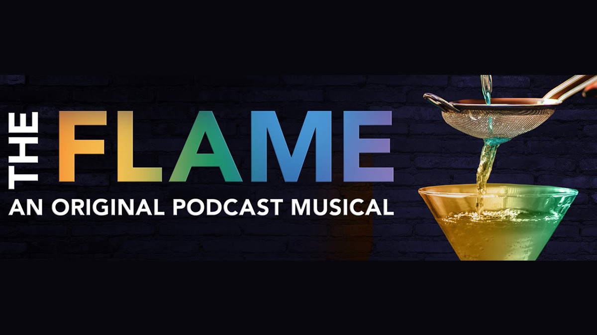 News Item: JENN COLELLA, JASMIN SAVOY BROWN, CHILINA KENNEDY, JESSE NOWACK AND MORE STAR IN THE FLAME: THE MUSICAL