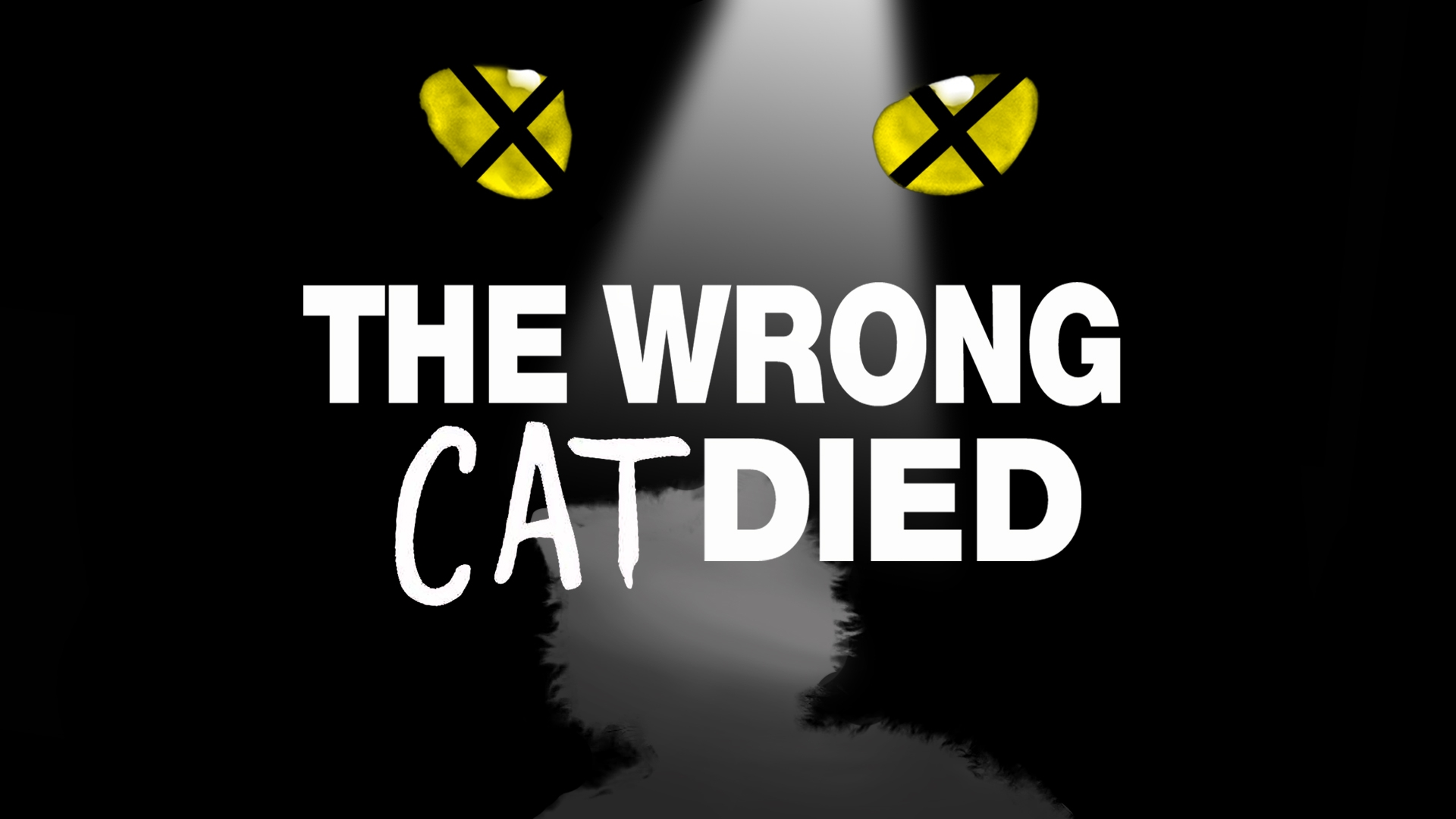 "Podcaster Profile: Mike Abrams is ""The Wrong Cat Died"""