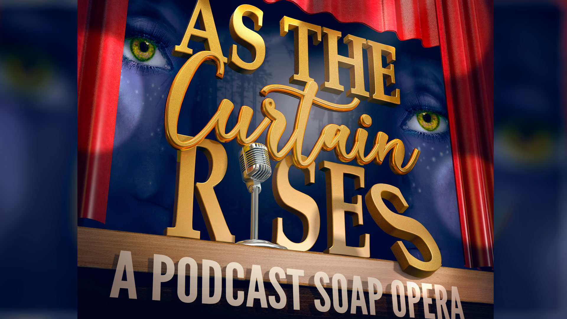 Alex Brightman, Ariana Debose, Andrew Barth Feldman, Ashley Park and More Star in AS THE CURTAIN RISES Podcast