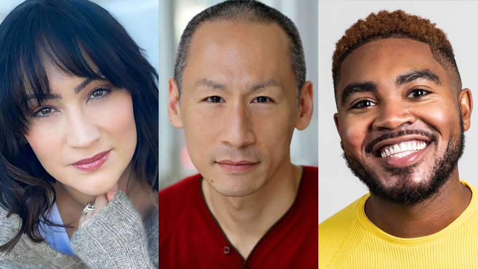 Eden Espinosa, Francis Jue, and Cody Renard Richard Set for Town Hall on Theatre Job Availability During Pandemic and Beyond