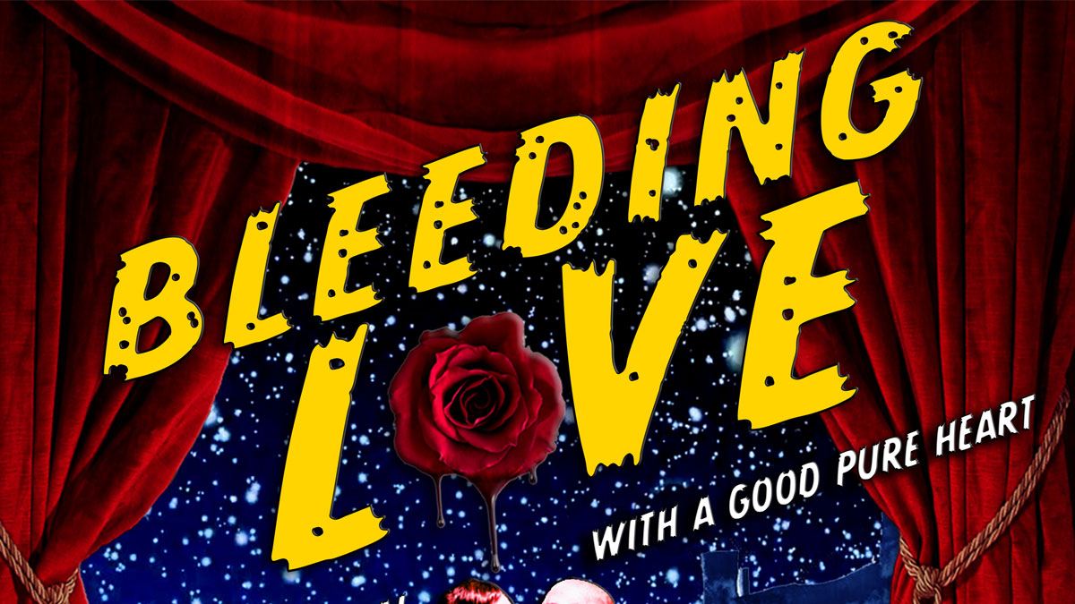 BroadwayWorld.com: Listen to Sarah Stiles, Marc Kudisch, Taylor Trensch and More in Episode 1 of BLEEDING LOVE Podcast Musical