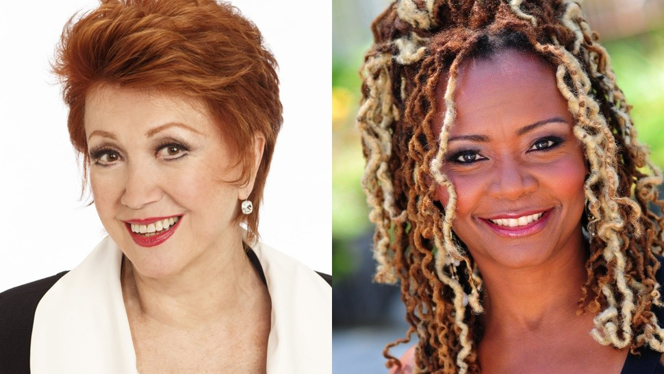 Playbill.com: Tony Winners Donna McKechnie and Tonya Pinkins, More Launch New Podcasts With the Broadway Podcast Network