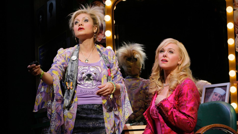 Playbill.com: Legally Blonde: The Musical Cast to Reunite on Broadway Podcast Network