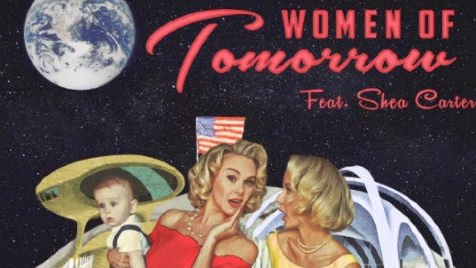 Playbill: Laura Bell Bundy Launches New Podcast Women of Tomorrow